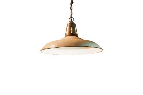 Warehouse ceiling light Clipped