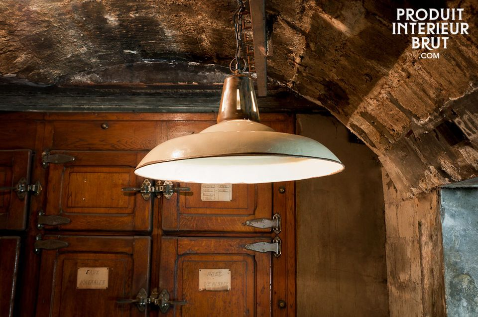 Warehouse ceiling light