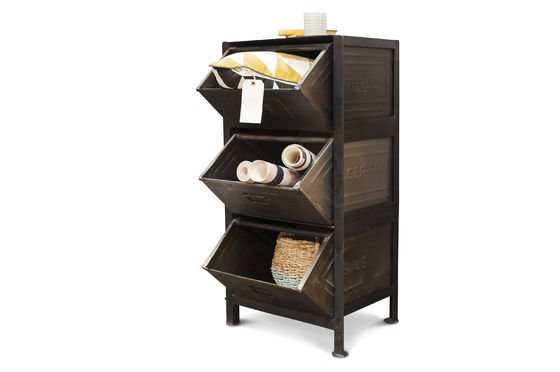 Warhos cabinet of drawers Clipped