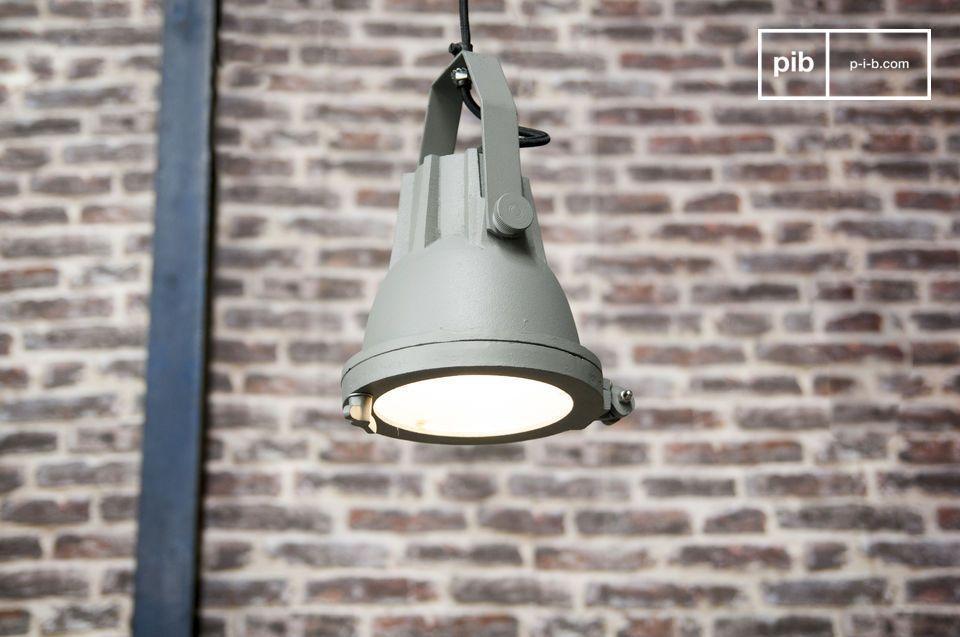 Weissmuller Cast Hanging Light