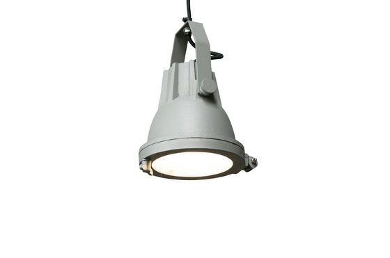 Weissmuller Cast Hanging Light Clipped