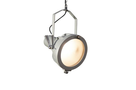 Weissmüller Flood light Clipped