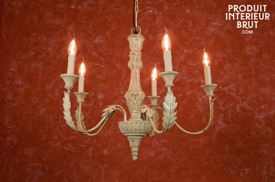 West Kensington chandelier