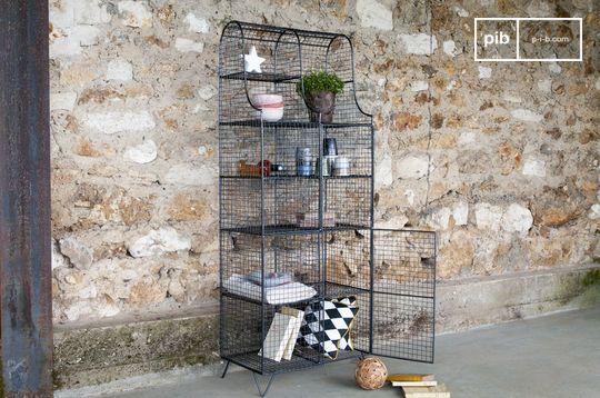 Wire mesh cabinet Ontario