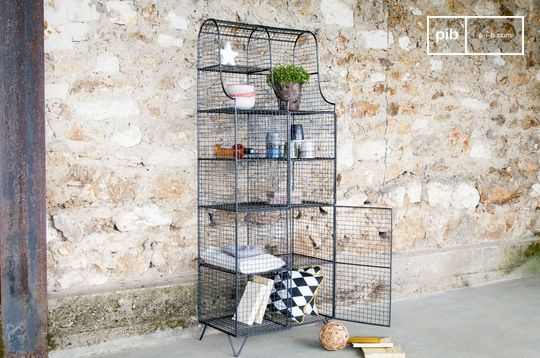 Wire mesh cabinet Ontario