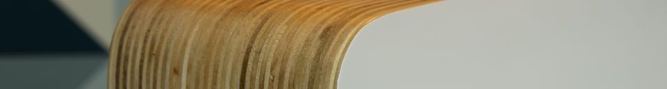 Material Details Wood White table lamp