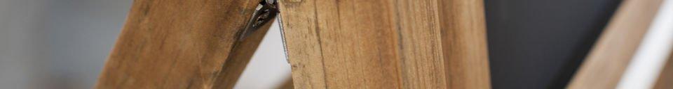 Material Details Wooden blackboard Leon