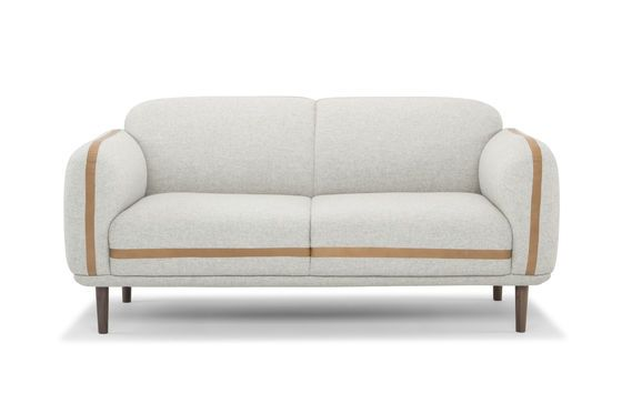 Woollen Britta Sofa Clipped