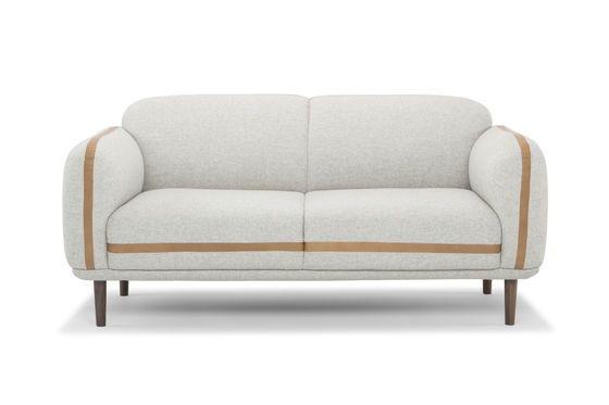 Woollen Britta Sofa Clipped