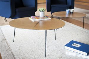 Xyleme One coffee table