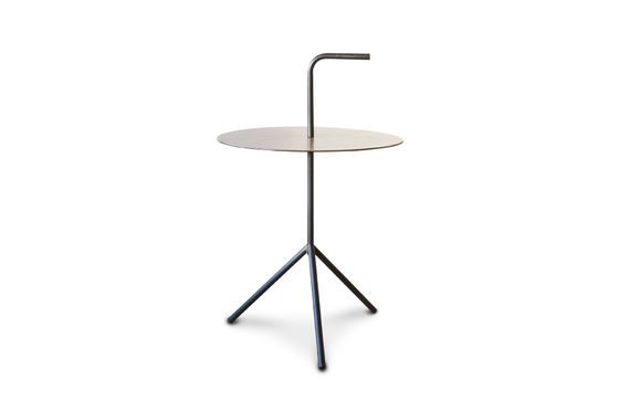 Xyleme portable table with handle Clipped