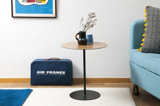 Xyleme side table