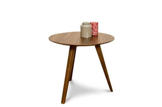 Zen occasional table Clipped