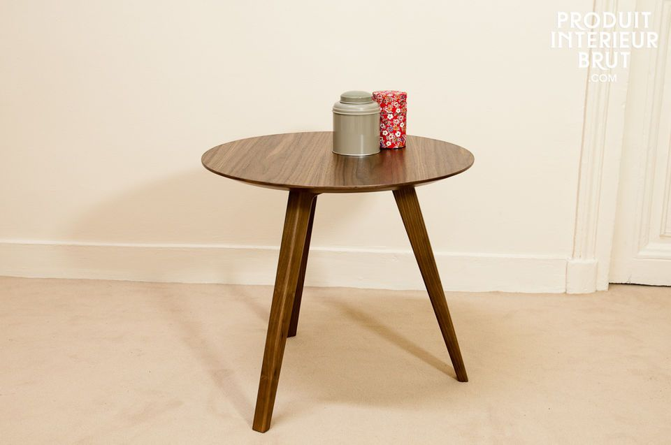 Zen occasional table
