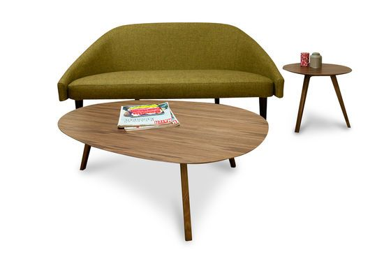 Zen T coffee table Clipped