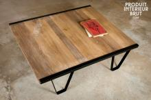 Bay Teck Coffee Table
