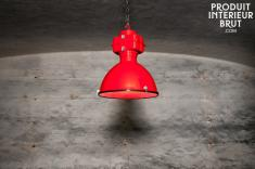 Dock hanging lamp