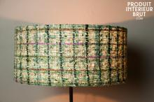 Pomax : Donegal 30 cm lampshade