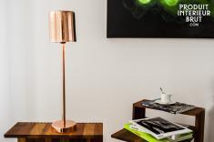 Pomax : Gryde table lamp