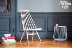 Hanjel : Nordic Clouds Chair