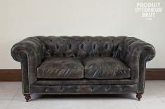 Chehoma : Saint James Chesterfield sofa