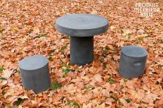 Athezza : Smaton round table