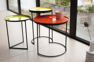 Pib 39 s dansk furniture a selection of scandinavian coffee tables - Chehoma table basse ...
