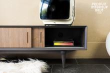 Tumma Fjord TV Console